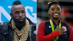 Dancing with the Stars cast includes Simone Biles Mr. T
