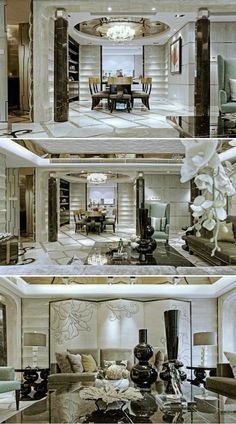The Luxury Penthouse at China