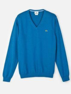 8463958fc6d 35 mejores imágenes de lacoste men s sweater