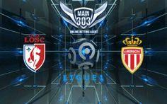 Prediksi Lille vs Monaco 11 September 2016 – Prediksi Skor Lille vs Monaco 11 September 2016 Ligue 1 – Prediksi Bola Lille vs Monaco