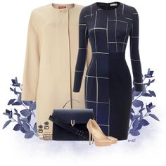 Am I Blue by michelled2711 on Polyvore featuring polyvore, fashion, style, MaxMara, Jimmy Choo, Isharya and Pour La Victoire