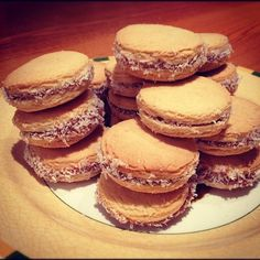 On a daily basis, between 5 million and 7 million alfajores are sold and consumed each day in Argentina. There are over 100 companies that produce Alfajores and they are approximately a $1.2B business.