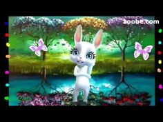 Ein kleiner Gruß für dich🌷Hab gerade an dich gedacht 💚Ich schick dir ein Lächeln😄ein schönen Tag - YouTube Tag Youtube, Angry Birds, Ursula, Tinkerbell, Good Morning, Disney Characters, Fictional Characters, Animation, In This Moment