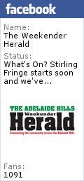 The Weekender Herald Names, Facebook