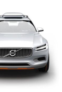 Concept XC Coupe