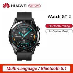 Original HUAWEI Watch GT2 GPS //Price: $252.73 & FREE Shipping // #family #decoration #cute