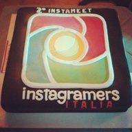 Insta Cake @igersItalia - TOP