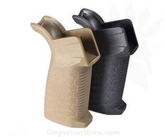Strike Industries M4 Enhanced Pistol Grip - MADBULL