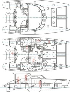 how build catamaran
