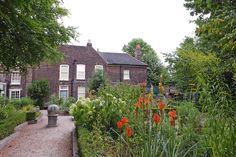 Wonderful Walthamstow Village London E17
