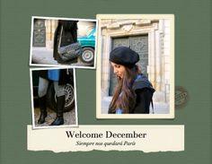 Look de la semana | Bienvenido Diciembre | Portada