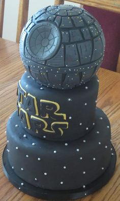 This is the cake you're looking for…