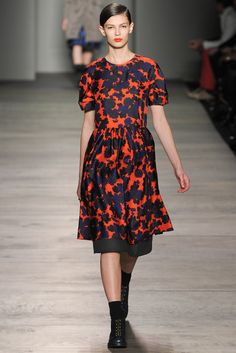 Marc by Marc Jacobs Fall 2012 Ready-to-Wear - Collection - Gallery - Style.com
