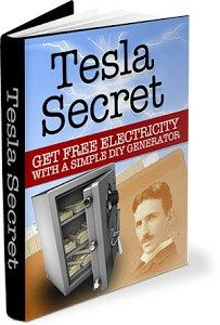 Man Solves Tesla's Secret To Amplifying Power By Nearly 5000% : Conscious Life News