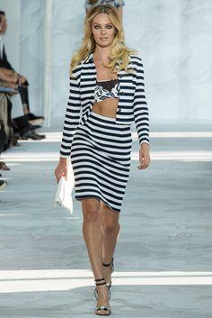 Diane von Furstenberg Spring 2015 Ready-to-Wear Collection Photos - Vogue