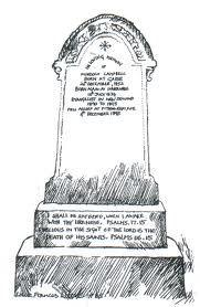 Avoca Catholic Cemetery - Burials
