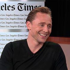 I love his face!  Gif-set: http://maryxglz.tumblr.com/post/148949077922/i-love-his-face