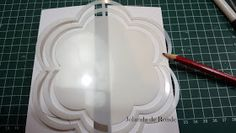Dutch Doobadoo: Tutorial Dutch Doobadoo - Shap Art Flower Card Making Templates, Card Tutorials, Folded Cards, Box, Dutch, Stencils, Diy And Crafts, Projects To Try, Mirror