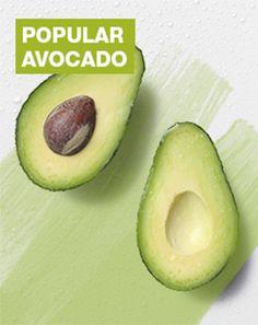Popular Avocado.  #avocadoishealthy