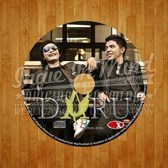 Daru - Indie In Mind CETAK CD | VCD | DVD www.indieinmind.com