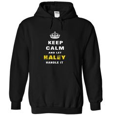 HALEY Handle ▼ itHALEY Handle itHALEY