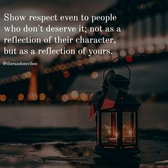 Inspirational Positive Quotes :Show respect even to people who dont deserve it. Best Positive Quotes, Postive Quotes, Strong Quotes, Inspirational Quotes, Motivational, Fact Quotes, True Quotes, Words Quotes, Daily Quotes