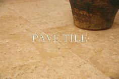 Vieux Monde French Limestone Flooring