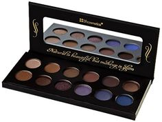 BH Cosmetics It's Judy Time Limited Edition Palette