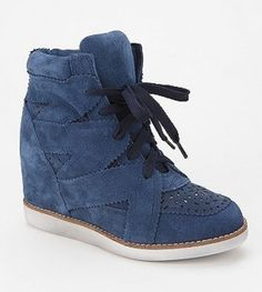 Jeffrey Campbell Venice Wedge Sneaker 9 NWOB – ruby & sofia