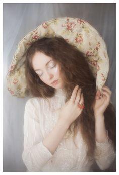 Edwardian inspired - Vivienne Mok