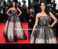Mallika Sherawat At Cannes 2013: Inside Llewyn Davis Premiere