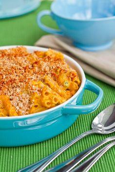 butternutsquash mac n cheeze #vegan