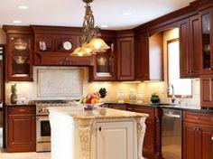Most Popular Kitchen Design Styles House Design, Kitchen Design Styles, Kitchen Design Trends, Kitchen Cabinets, Contemporary, Cabinet, Home Decor, Kitchen Design