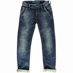 Retour jog-jeans BOY