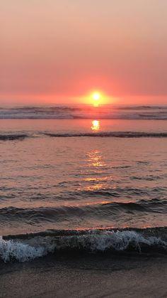 Beautiful Seaside OR Rose City, Sunset Beach, Seaside, Oregon, Art Ideas, Relax, Celestial, Outdoor, Beautiful