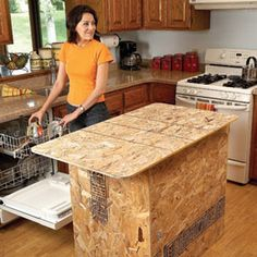 10 Tips for a Happy Kitchen Remodel