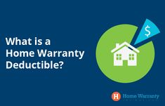 Learn about why it important to know what part of your home warranty constitutes a deductible. In this manner, you should determine the deductible premium and tax exemptions that arise from a home warranty plan. Home Warranty Companies, H & M Home, Deduction, Need To Know, Chart, How To Plan, Learning, Studying, Teaching