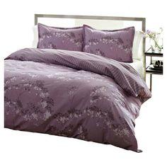 City Scene Blossom Comforter Set