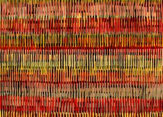 Aboriginal Artwork by Adam Reid. Sold through Coolabah Art on eBay. Cataogue ID 11319