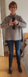 MHBD's Blog: What I'm wearing today