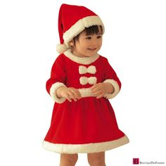 71f44fa89 Buy Girl Christmas Costume for 14 USD including FREE Shipping & Money  Back https: