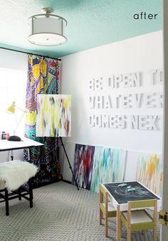 9 Basement Art Studio Ideas Art Studio Kids Art Studio Art Room