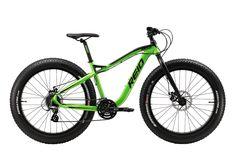 Reid Hercules Fat Tire Bike