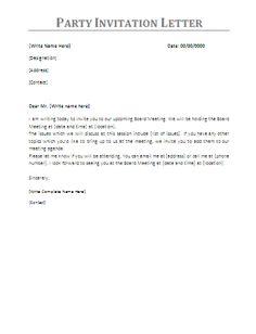 Admission Acceptance Letter