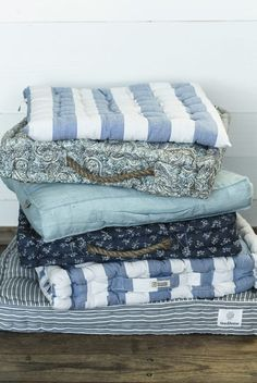 Vicky's Home: Verano en azul / Summer in Blue
