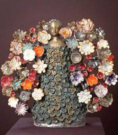 ceramic trees of life - Google Search