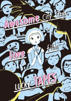 Awesome Love Tapes - Kitamura Minami