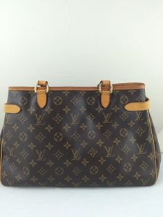 6694984cee4b Manhattan Pm Monogram Shoulder Bag