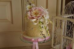 Louise's cake