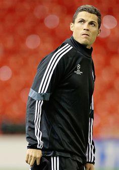 Cristiano Ronaldo | Real Madrid #soccer #football #CR7
